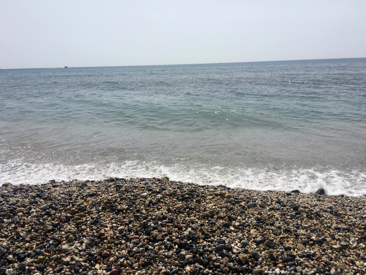 cruising roquetas de mar